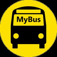 MyBus logo