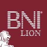 BNI Lion logo