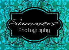Summers Photography  logo