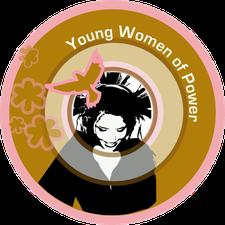 Young Women of Power logo