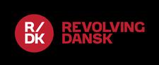 Revolving Dansk logo