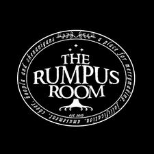 The Rumpus Room - Chelsea logo