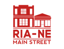 Rhode Island Avenue NE Main Street logo