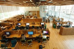 Library Sciences