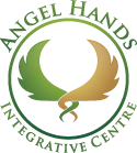 Angel Hands Integrative Centre logo
