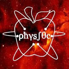 York Physsoc logo