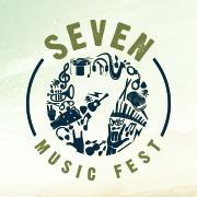 Seven Music Fest logo