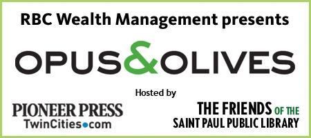 Opus & Olives