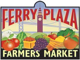 Ferry Building's Farmer Market
