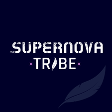 The Supernova Tribe  logo