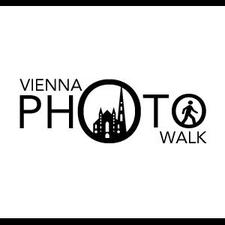 Vienna Photo Walk logo