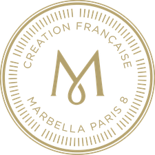 Maison Marbella - Créateur de bijoux de peau d'exception logo