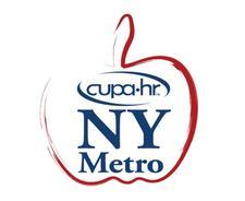 CUPA-HR NY Metro Chapter logo