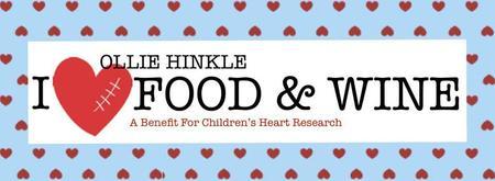 Ollie Hinkle I ♥ Food & Wine Festival