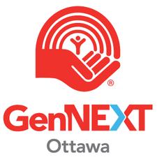 GenNext Ottawa logo