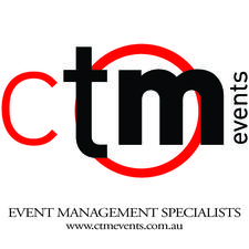 CTM Events - Food & Wine Expo logo