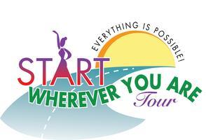 Start Wherever You Are Tour - Beaumont TX