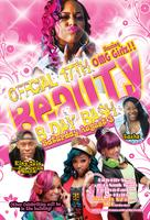 BEAUTY'S OFFICIAL B-DAY BASH STARRING THE OMG GIRLZ