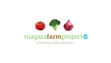 Niagara Farm Project logo
