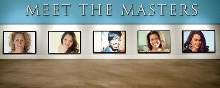 Meet the Masters Networking Mixer