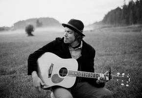 Josh Garrels in Concert - Vancouver, BC