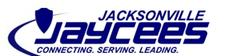 The Jacksonville Jaycees logo