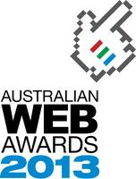 Australian Web Awards 2013 - National Awards - Sydney