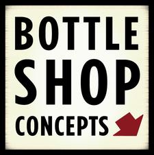 BOTTLE SHOP CONCEPTS logo