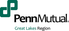 Penn Mutual's Great Lakes Region logo
