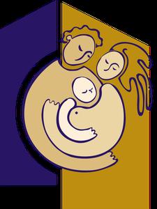Nelson District Parents Centre logo