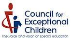Florida Council for Exceptional Children logo