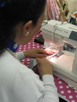 Introduction to Sewing Machine Sewing