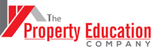 The Property Education Company logo