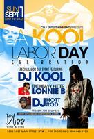 A Kool Labor Day Affair