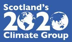 Scotland's 2020 Climate Group Lecture Series 'Climate...