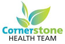 Cornerstone Health Team logo