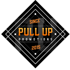 PULL UP PROMOTIONS logo