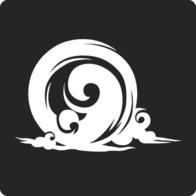 Cal Raijin Taiko logo