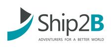 Fundación Ship2B logo