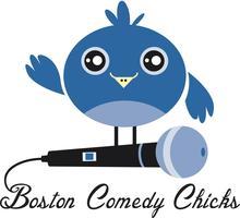 Workshops w/ Boston Comedy Chicks!