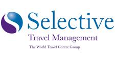Selective Travel Management logo