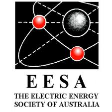 Electric Energy Society of Australia (South Australian Chapter) logo