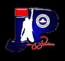 RCCG Jesus Pavilion  logo