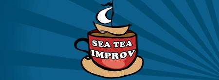 Sea Tea Improv's Sketch Comedy Showcase Extraordinaire!