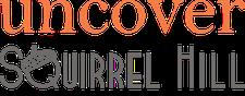 Uncover Squirrel Hill logo