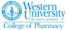 WesternU College of Pharmacy logo