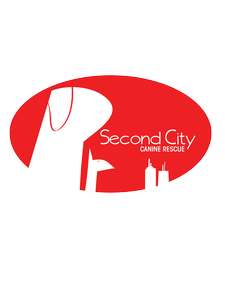 Second City Canine Rescue logo