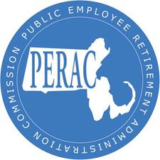 Public Employee Retirement Administration Commission logo