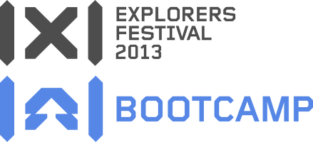 Explorers Bootcamp