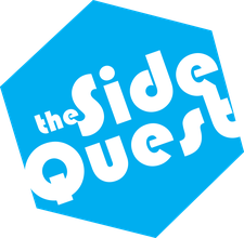 The Side Quest logo